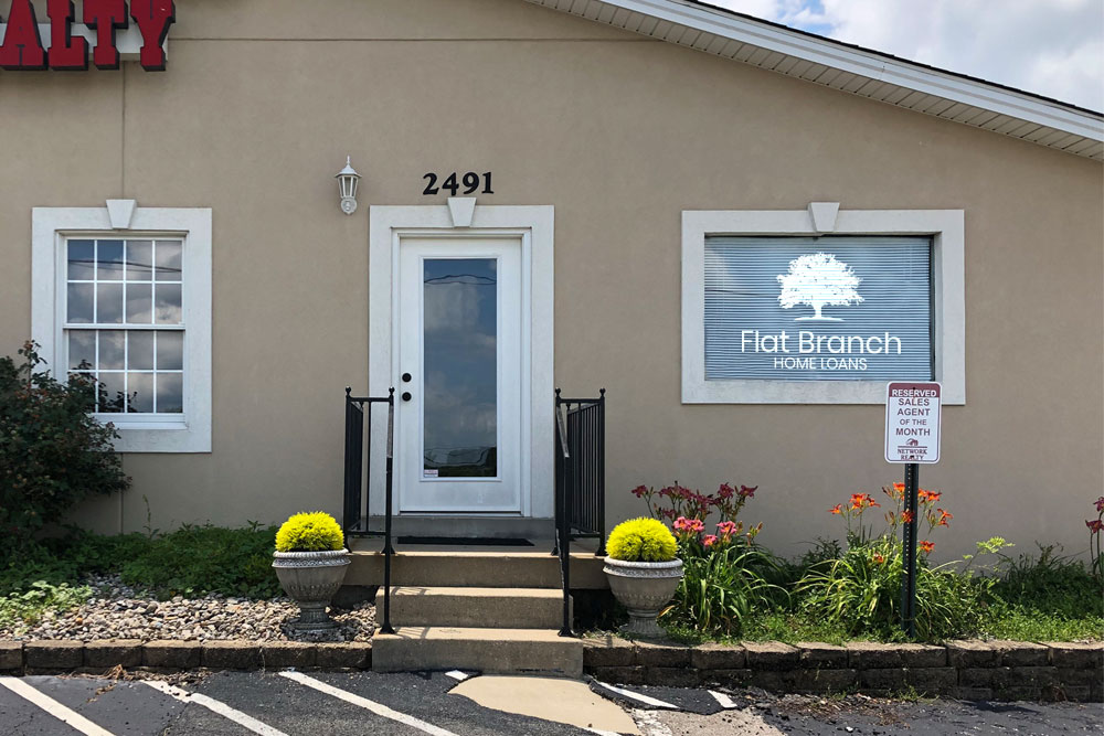 A photo of our Elizabethtown location